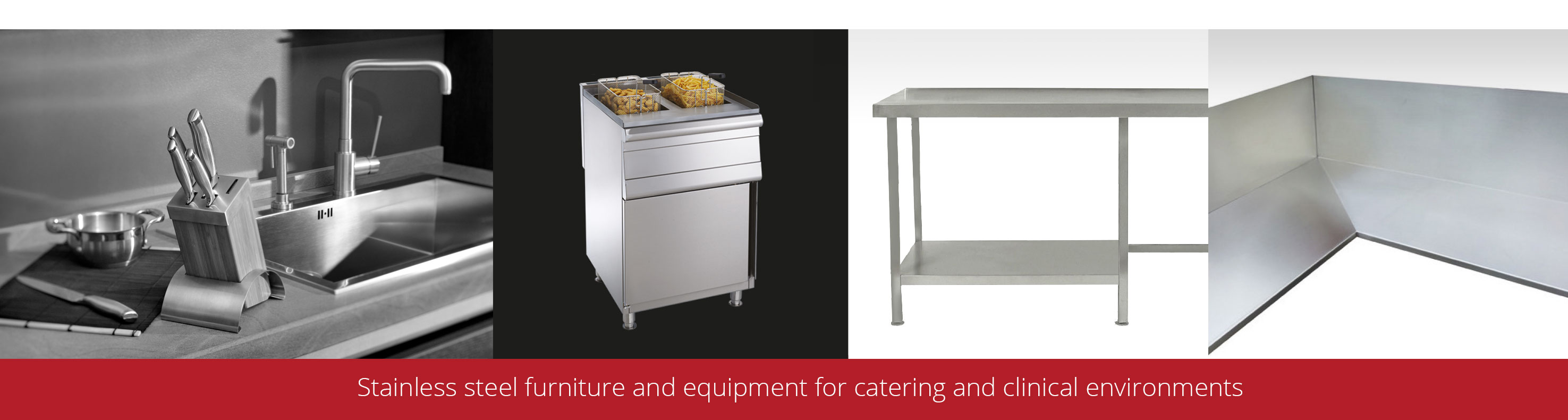 Commercial Catering & Clinical Equipment | Parry