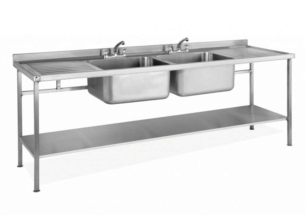 Industrial Sink Uk : HOME CATERING CLINICAL FURNITURE & FABRICATION