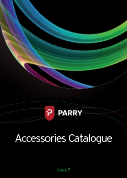 PW373 Parry Electrical Accessories Brochure 2014