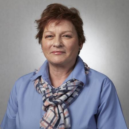 Sue Oldham